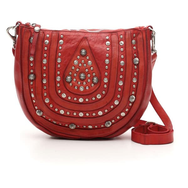 RED CAMPOMAGGI BAG